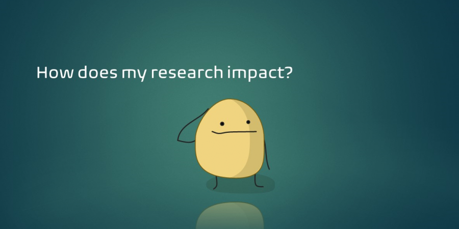 How does my research impact?